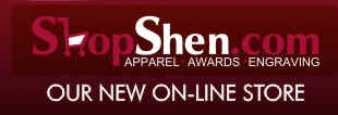 Shenandoah Awards and Apparel