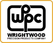 Wrightwood Precision Logo